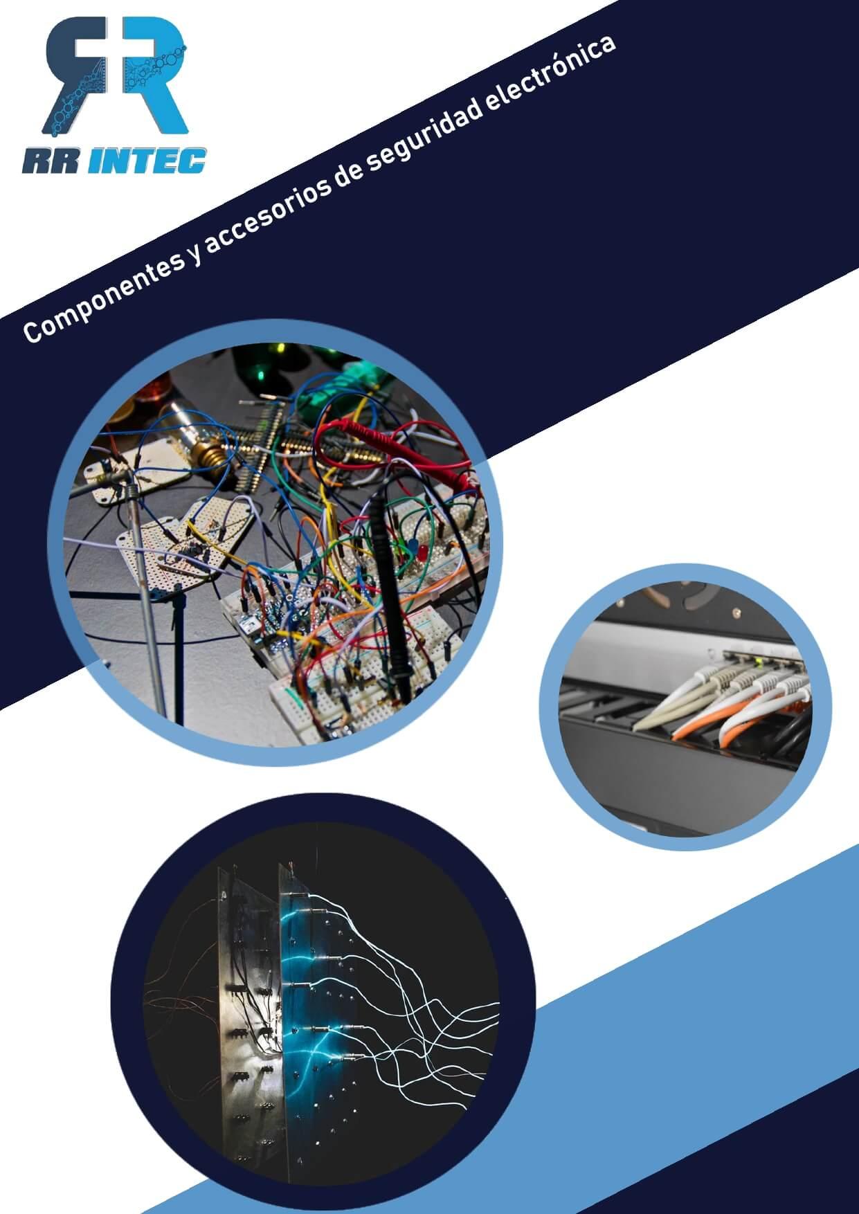 02. Componentes y accesorios de Seguridad